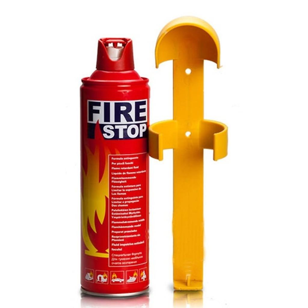 Bình chữa cháy Mini cho ô tô FMS-23 500ml