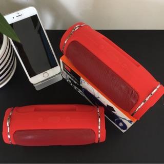[Mã ELFLASH5 giảm 20K đơn 50K] Loabuetooth Charge 4+ mini pin 6000amh - loabuetooth siêu phẩm kiêm sạc dự phòng