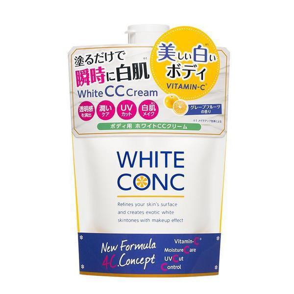 (chất lượng) Túi dưỡng da nâng tông White Conc