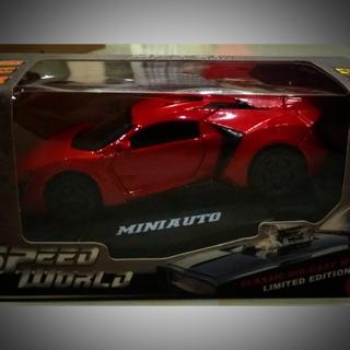 Xe đua Mini Auto