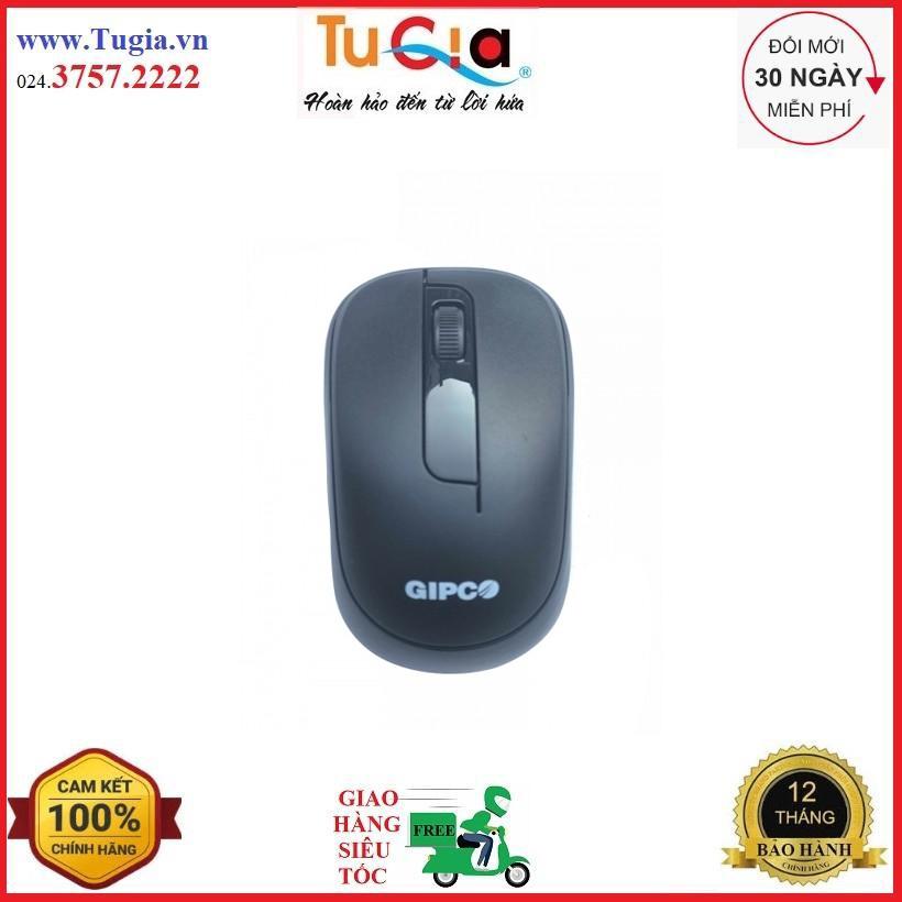 Chuột không dây GIPCO G05 - Hàng chính hãng