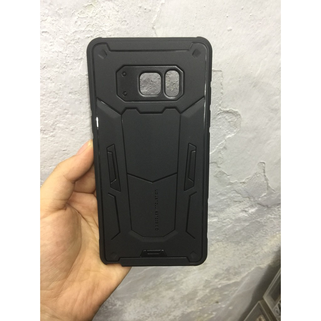 ỐP CHỐNG SỐC NILLKIN DEFENDER SS S7 EDGE