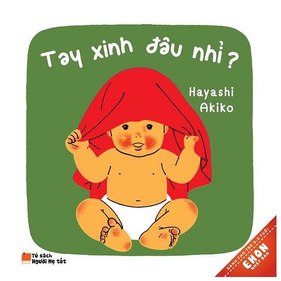 Sách - Ehon hay nhất - Combo 7 quyển Ehon Nhật Bản cho bé 0 - 6 tuổi