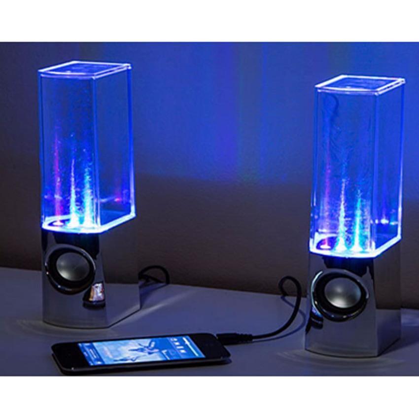 Loa nghe nhạc phun nước 3D. - 2602147 , 195766576 , 322_195766576 , 235000 , Loa-nghe-nhac-phun-nuoc-3D.-322_195766576 , shopee.vn , Loa nghe nhạc phun nước 3D.