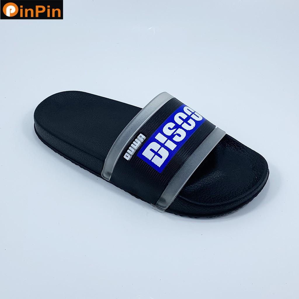 Dép nam thời trang PinPin đế EVA nhẹ bền bỉ đi được trong mọi điều kiện thời tiết - dw023