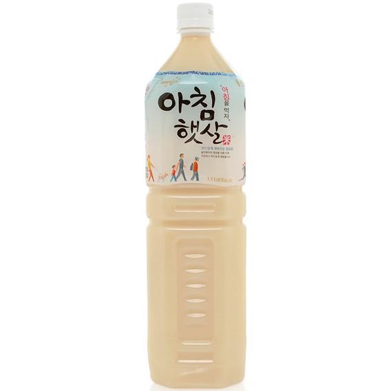 Nước gạo woongjin nhập khẩu hàn quốc 1,5l/chai - 3154912 , 1083961201 , 322_1083961201 , 92000 , Nuoc-gao-woongjin-nhap-khau-han-quoc-15l-chai-322_1083961201 , shopee.vn , Nước gạo woongjin nhập khẩu hàn quốc 1,5l/chai