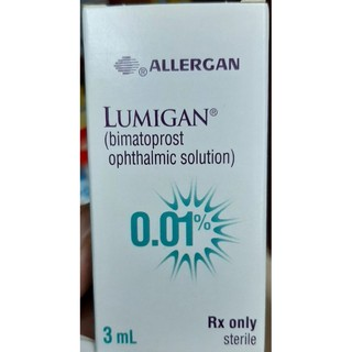 Lumigan 0,01