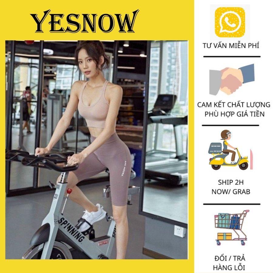 Quần tập gym AMI ngố nâng mông chất đẹp thoáng mồ hôi -Quần Tập Gym và Yoga- Quần Tập Thể Thao