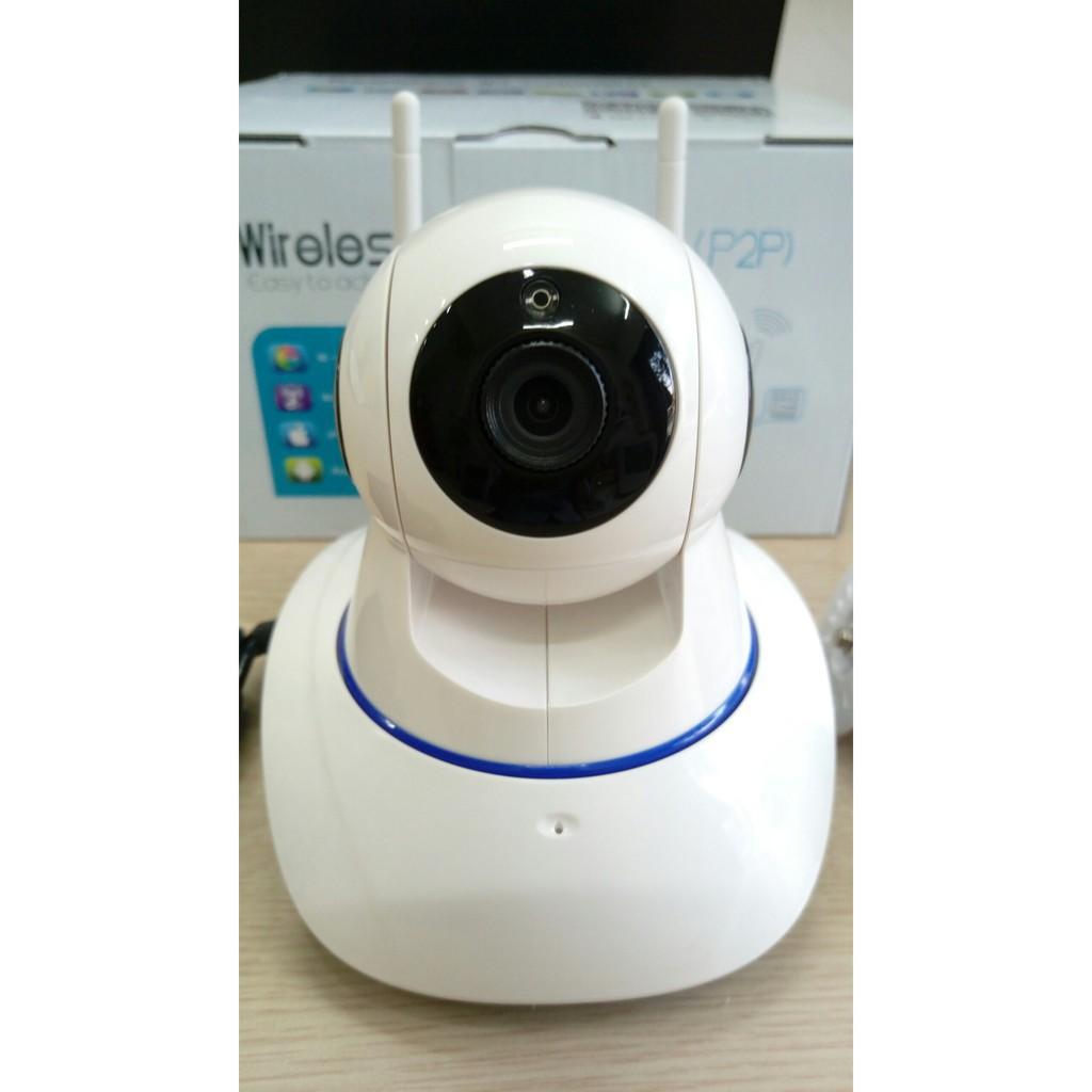 SIEPEM S6211Y-WRA 720p - Camera IP - 3G/WIFI- Chất lượng HD