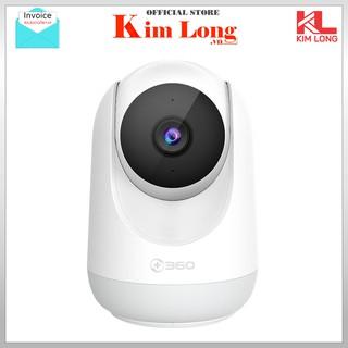 Camera quan sát Qihoo 360 Xoay D806 FHD 1080P Bản quốc tế - Bảo hành chính hãng thumbnail