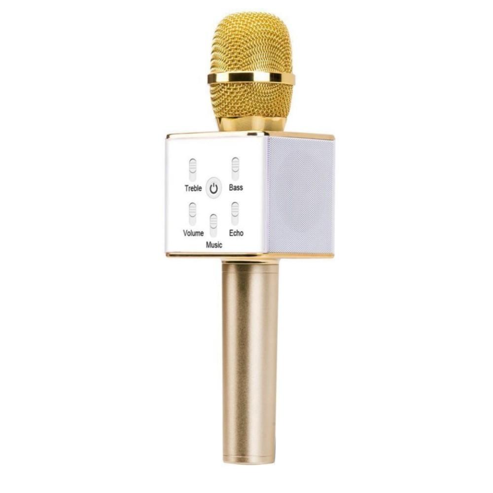 Mic Hát Karaoke Kiêm Loa Bluetooth 3in1 Q7 loại 1 bản 2018 (Vàng) - 3507707 , 1075072530 , 322_1075072530 , 245000 , Mic-Hat-Karaoke-Kiem-Loa-Bluetooth-3in1-Q7-loai-1-ban-2018-Vang-322_1075072530 , shopee.vn , Mic Hát Karaoke Kiêm Loa Bluetooth 3in1 Q7 loại 1 bản 2018 (Vàng)