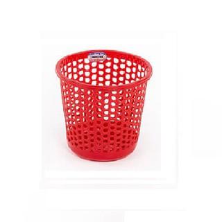 Hình ảnh Sọt Tròn Mini Nhựa Duy Tân - Kích thước 18 x 18 x 16 cm - Màu ngẫu nhiên-2