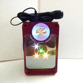 [xem video test chất lượng âm thanh] Loa kéo karaoke bluetooth âm thanh hay tặng micro