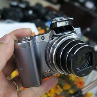 Máy ảnh OLympus SZ-14 cảm biến 14Mpx quay chụp tốt thumbnail