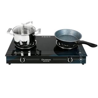 (Giá Hủy Diệt) Bếp ga đôi Duxton DG-368