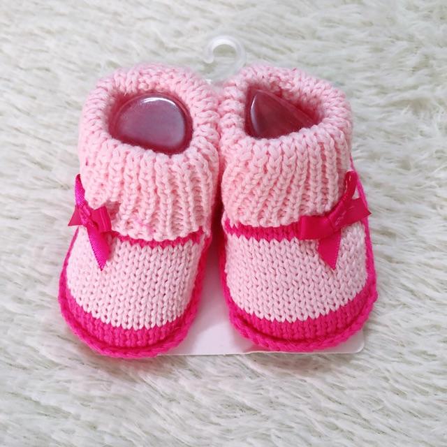 Giày len carter cho bé từ 0-6 tháng tuổi - 21876014 , 7708404927 , 322_7708404927 , 50000 , Giay-len-carter-cho-be-tu-0-6-thang-tuoi-322_7708404927 , shopee.vn , Giày len carter cho bé từ 0-6 tháng tuổi