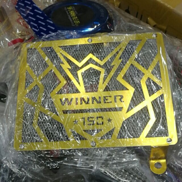 Che két nước lưới winner