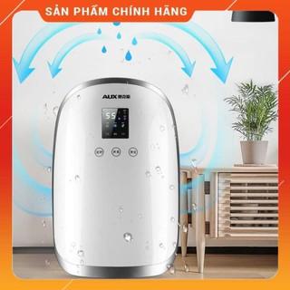 Máy hút ẩm thông minh AUX, máy hút ẩm không khí có hiển thị nhiệt độ và độ ẩm