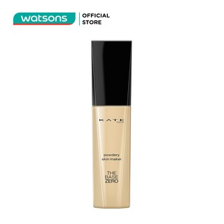 Phấn nền siêu mịn Kate Powdery Skin Maker Foundation . 04 30ml thumbnail