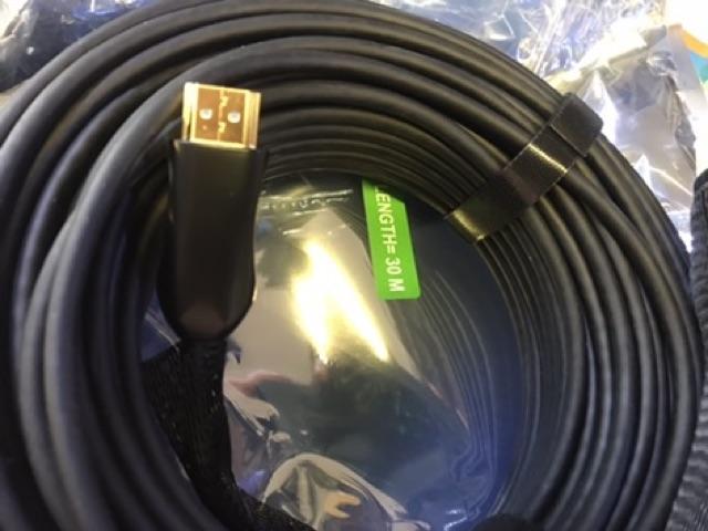 Dây HDMI 2.0 cao cấp 4k 30 m,40m,50m,60m,100m
