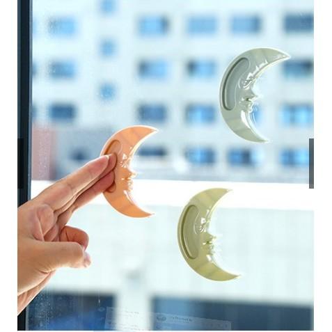 Dụng cụ kéo cửa kính thông minh hình nửa mặt trăng ( lẻ 1 cái ) - 2521787 , 1156100254 , 322_1156100254 , 18000 , Dung-cu-keo-cua-kinh-thong-minh-hinh-nua-mat-trang-le-1-cai--322_1156100254 , shopee.vn , Dụng cụ kéo cửa kính thông minh hình nửa mặt trăng ( lẻ 1 cái )