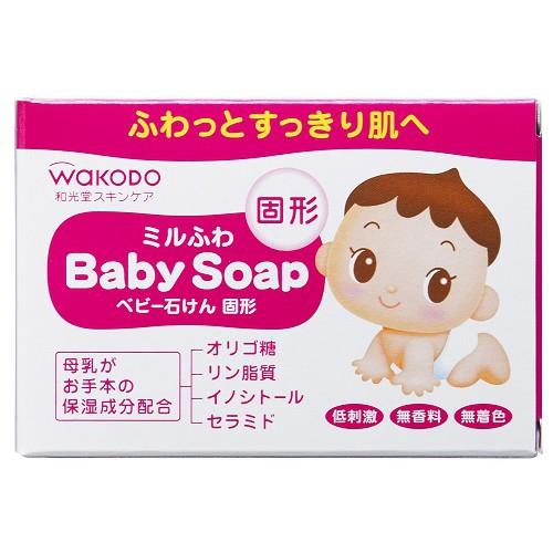 Xà bông cục baby Soap