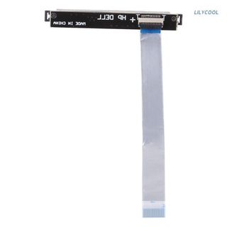 DELL Dây Cáp Kết Nối 12pin Hdd Cho Ổ Cứng Ssd 15z-ar 15-aq M6-Aq 15t-aq X360