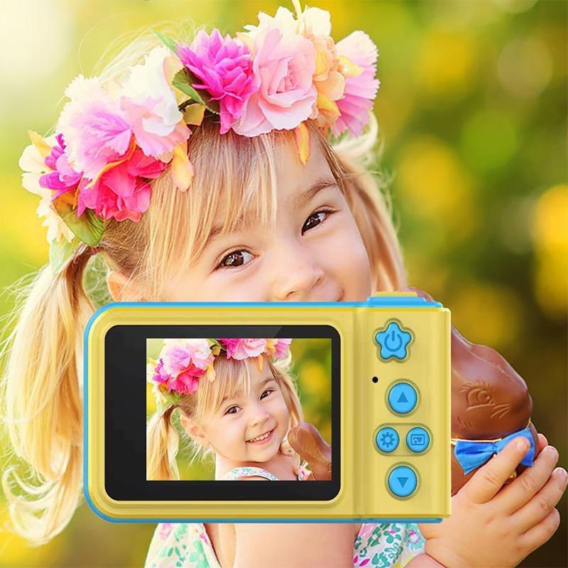 Máy Chụp Ảnh Mini Kèm Thẻ Nhớ Cho Bé | Máy Chụp Hình Trẻ Em - 14206659 , 2499956503 , 322_2499956503 , 218900 , May-Chup-Anh-Mini-Kem-The-Nho-Cho-Be-May-Chup-Hinh-Tre-Em-322_2499956503 , shopee.vn , Máy Chụp Ảnh Mini Kèm Thẻ Nhớ Cho Bé | Máy Chụp Hình Trẻ Em