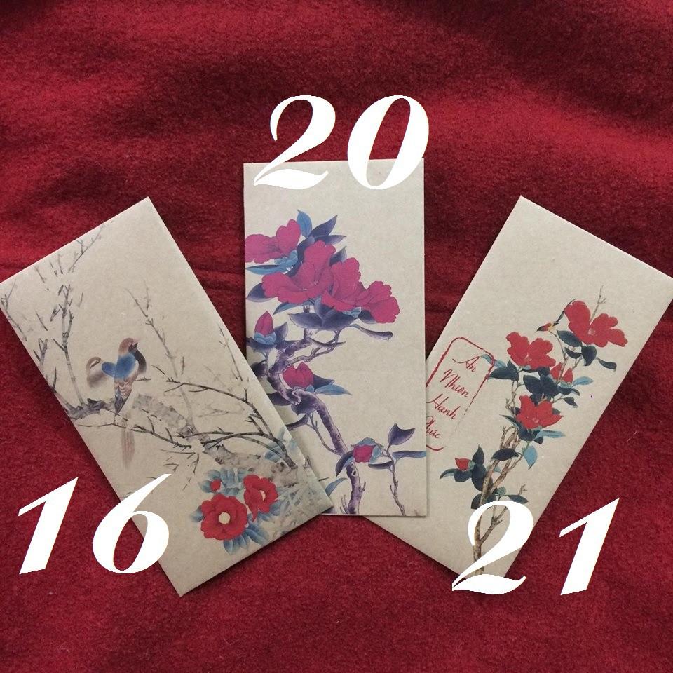 (SỈ giá tốt) Bao lì xì đẹp độc lạ tạo dấu ấn cho lòng người nhận - 10083290 , 813373026 , 322_813373026 , 22000 , SI-gia-tot-Bao-li-xi-dep-doc-la-tao-dau-an-cho-long-nguoi-nhan-322_813373026 , shopee.vn , (SỈ giá tốt) Bao lì xì đẹp độc lạ tạo dấu ấn cho lòng người nhận