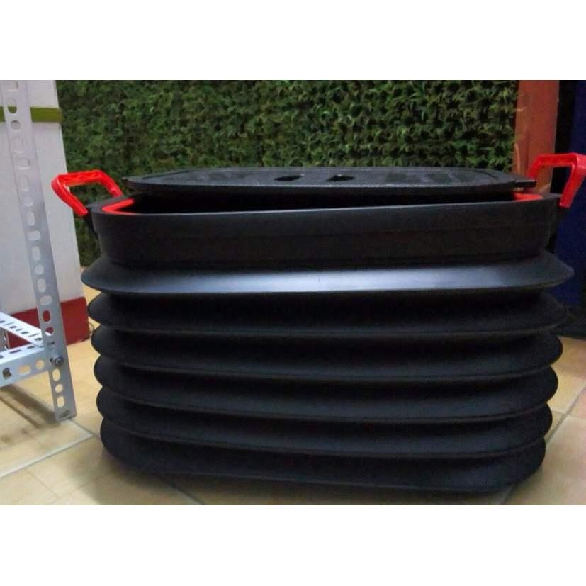 Hộp nhựa đựng đồ ô tô - Thùng đựng đồ 40L có thể có giãn xếp gọn - 3057274 , 1237089115 , 322_1237089115 , 239000 , Hop-nhua-dung-do-o-to-Thung-dung-do-40L-co-the-co-gian-xep-gon-322_1237089115 , shopee.vn , Hộp nhựa đựng đồ ô tô - Thùng đựng đồ 40L có thể có giãn xếp gọn