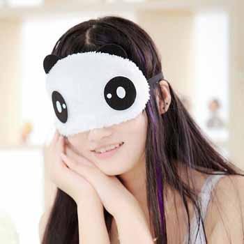 Mua 1 được 3: Chiếu ngủ văn phòng LỚN dành cho 2 người+ tặng kèm 2 che mắt gấu ngộ nghĩnh