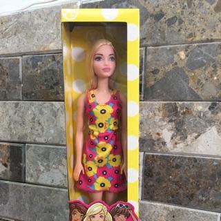 Búp bê barbie duyên dáng hàng chính hãng .