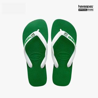 HAVAIANAS - Dép unisex Brasil Layers 4140715-2703 thumbnail
