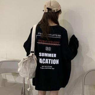 Order 10 ngày_áo sweater nỉ da cá oversize ulzzang M0938