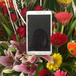 Galaxytab 4 màu trắng wifi 7 inch