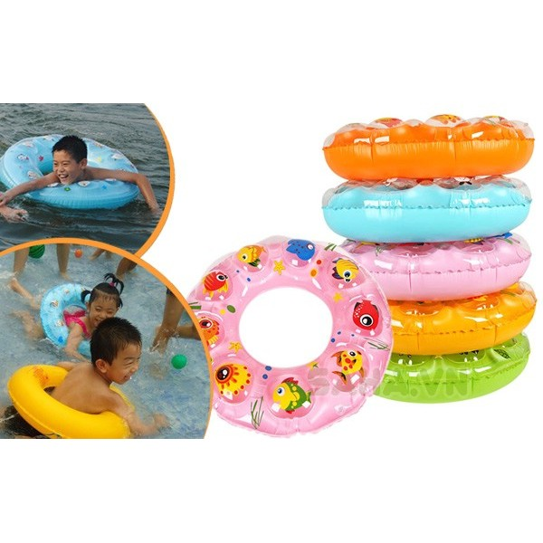 Phao tròn tập bơi cho bé - 3066945 , 293175960 , 322_293175960 , 60000 , Phao-tron-tap-boi-cho-be-322_293175960 , shopee.vn , Phao tròn tập bơi cho bé