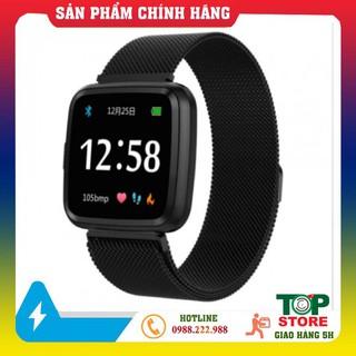 Đồng Hồ Thông Minh Colmi CY7 Pro (Dây Thép) thumbnail