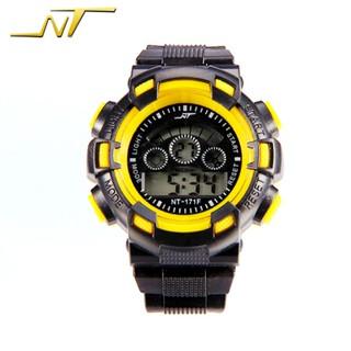 Đồng hồ điện tử nam và trẻ em đeo tay phong cách thể thao NT171F Baby-S – SDH018