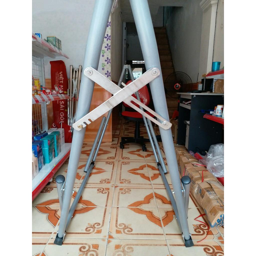 Khung võng sắt sơn tĩnh điện chống han rỉ kích thước người lớn phi 32-chưa gồm lưới