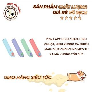 Đèn Tia LAZE Hình Chuột Vui Nhộn thumbnail