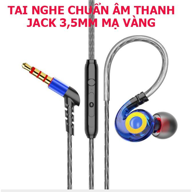 TAI NGHE THẾ HỆ MỚI SUPPER , ÂM THANH HIFI T05
