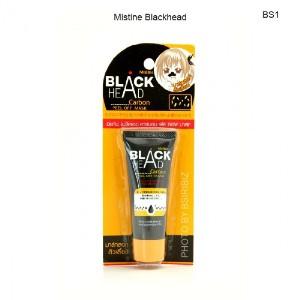 Mặt nạ lột mụn đầu đen Black Head Mistine