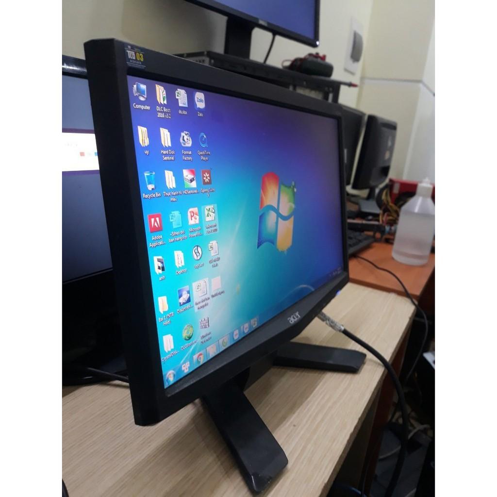 Màn hình acer 16 inch thanh lý văn phòng Giá chỉ 390.000₫