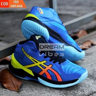 Giày thể thao Asics SKY ELITE HIGH SNEAKERS thumbnail