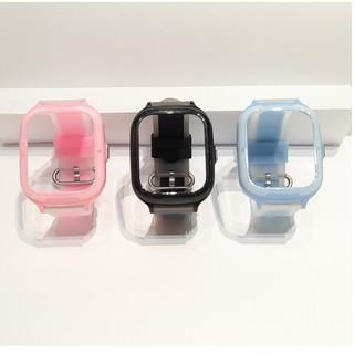 Dây đeo thay thế đồng hồ định vị chính hãng Wonlex KT22,KT23,KT07 4G