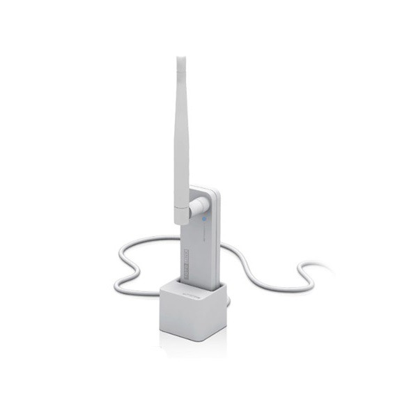 Bộ thu Wifi chuẩn N Totolink N150UA 150Mbps có Docking nối dài 1,5m