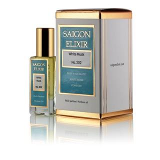 Dầu thơm dạng lăn White Musk 5ml - Saigon E thumbnail