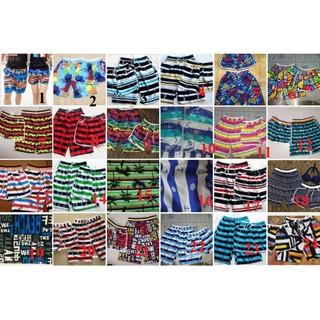 com bo 2 quần bơi đôi- chất vải dù mền, nhanh khô thumbnail