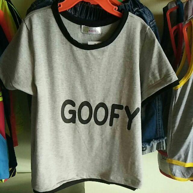 Đồ bộ goofy và quần bò k79 cho bé trai