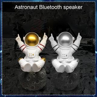 Loa Bluetooth Không Dây Mini Hình Phi Hành Gia Ms Y-388